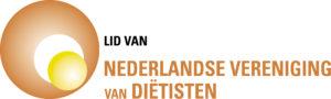 aangesloten bij nederlandse vereninging van dietisten NVD